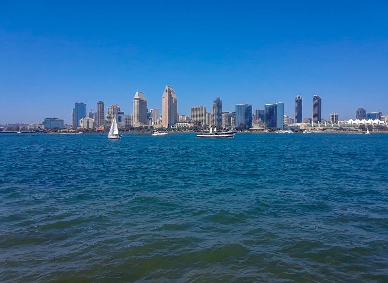 San Diego (Centennial Park)