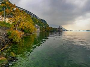 Montreux, GoldenPassLine und Stanserhorn