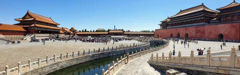 Verbotene Stadt (Peking)
