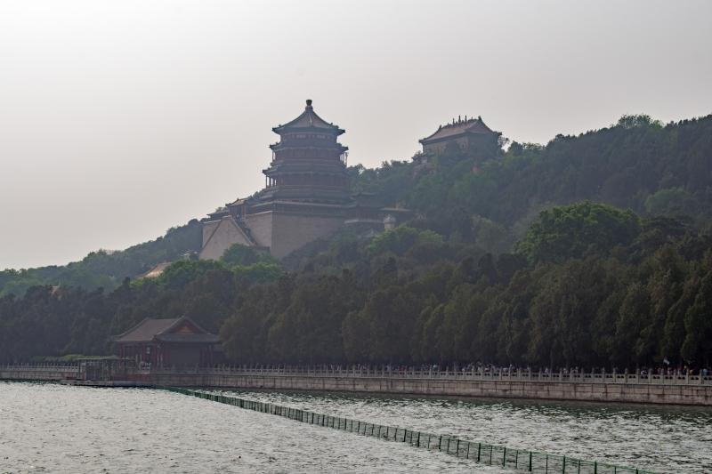 Sommerpalast (Peking)