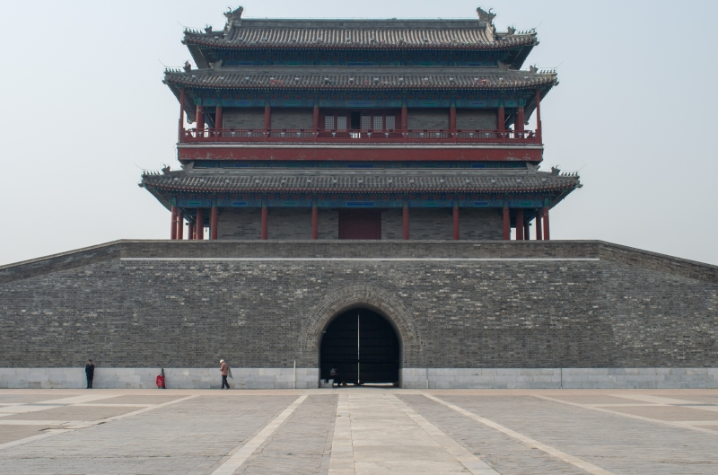 Yongdingmen (Peking)