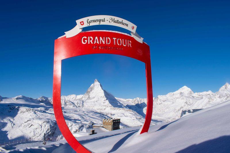 Fotospot 04/55: Gornergrat - Matterhorn