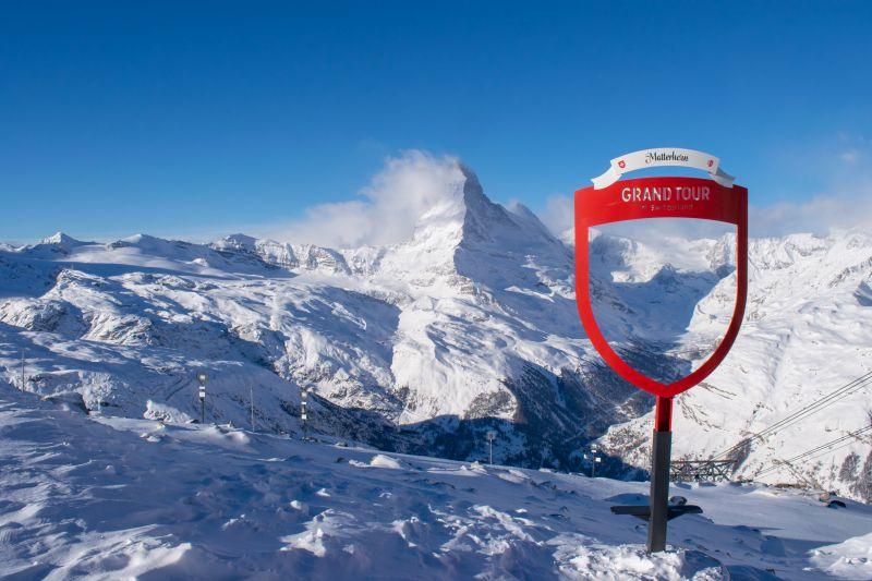 Fotospot 05/55: Matterhorn