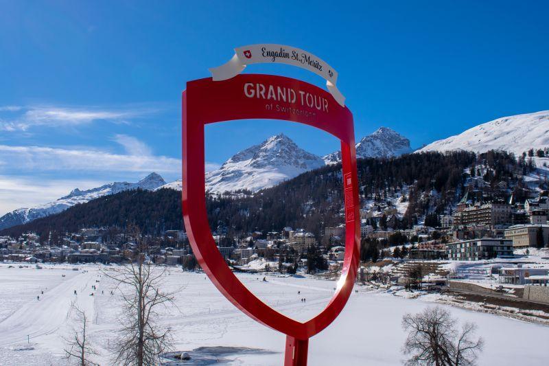 Fotospot 10/55: Engadin St. Moritz