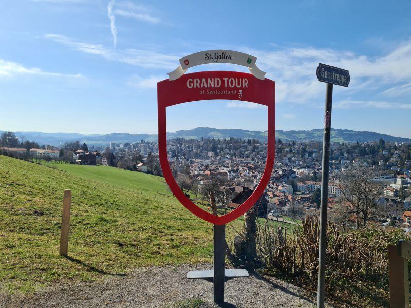 Fotospot 11/55: St. Gallen