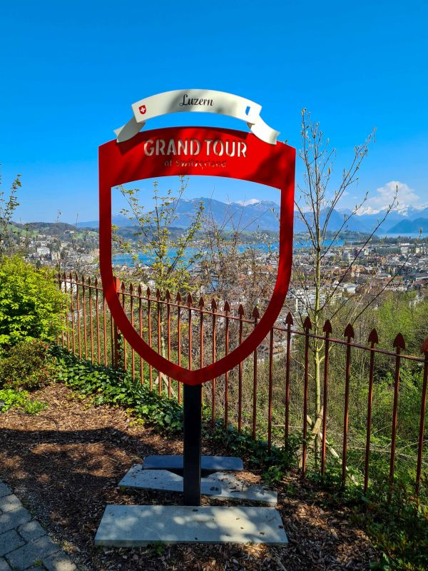 Fotospot 14/63: Luzern / Hauptort 04/27: Luzern, LU