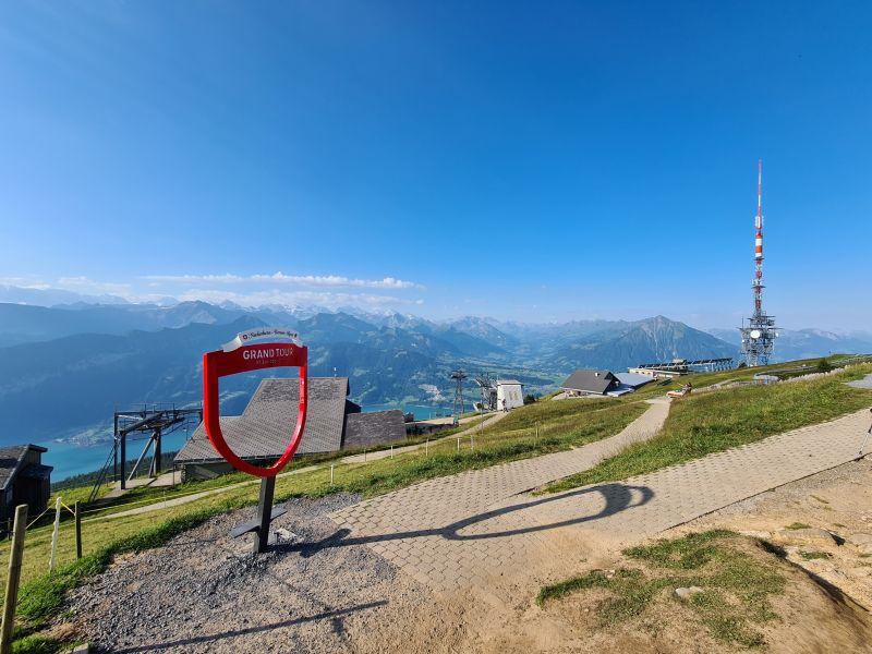 Fotospot 39/63: Niederhorn - Berner Alpen