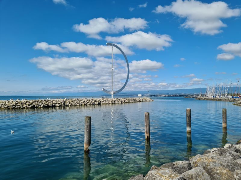 Hauptort 13/27: Lausanne, VD